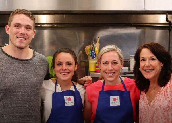 'Reality Cupcakes' - series premiere