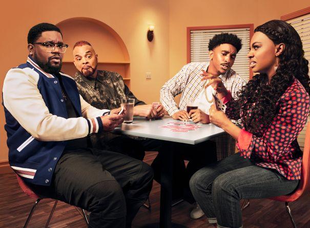 'Rel' - series premiere