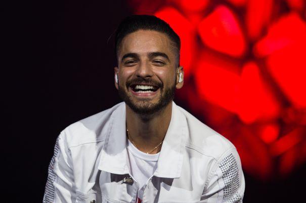 Maluma To Bring 'Felices Los 4' To VMAs