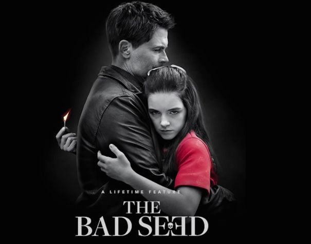 'The Bad Seed'