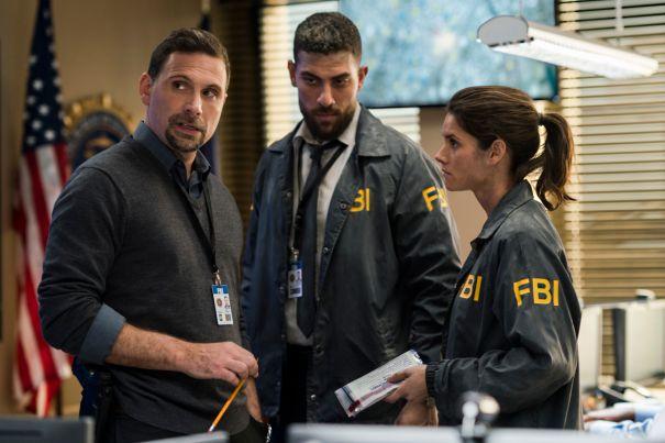 'FBI' - series premiere