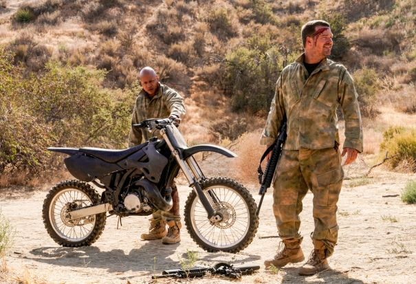 'NCIS: Los Angeles' - season premiere