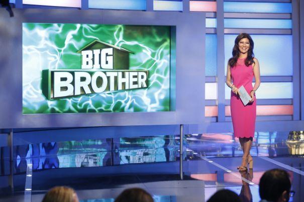 'Big Brother' - season finale