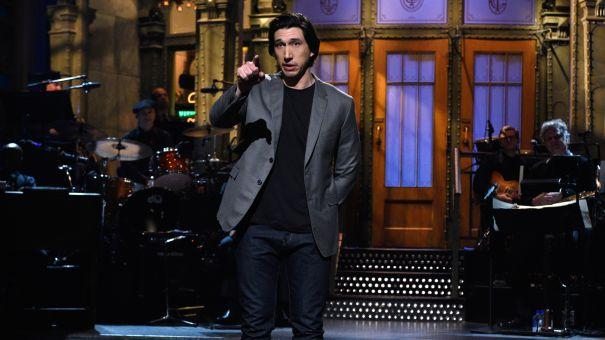 'Saturday Night Live' - season premiere
