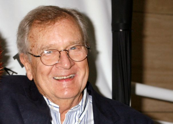 Bill Daily Dies At 91