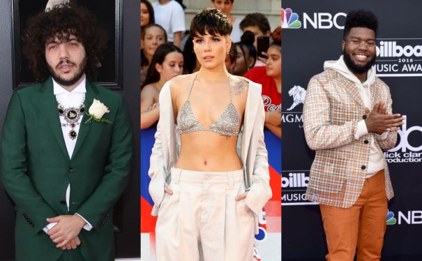 Benny Blanco, Halsey, And Khalid To Perform