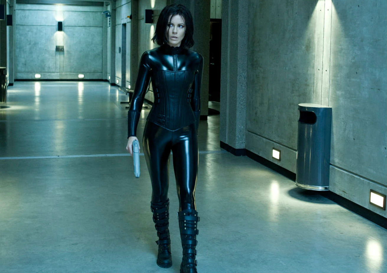 Kate Beckinsale Reveals Reason She Wouldn't Make Another 'Underworld' Movie  | ETCanada.com
