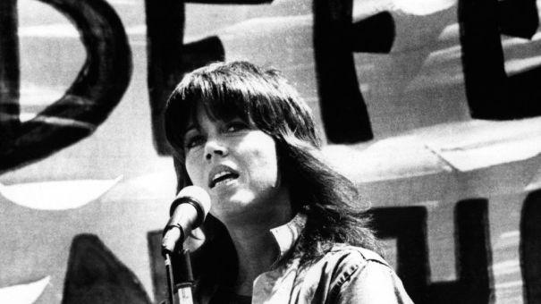 'Jane Fonda in Five Acts'