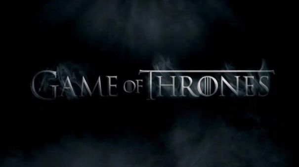 'Game Of Thrones' Wins Big