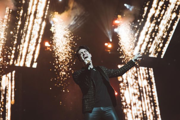 Panic! At The Disco To Pay Tribute To Queen