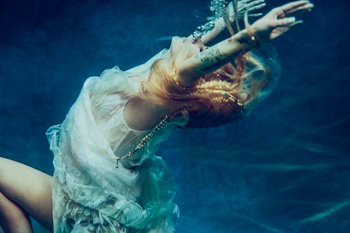 Twitter/Avril Lavigne