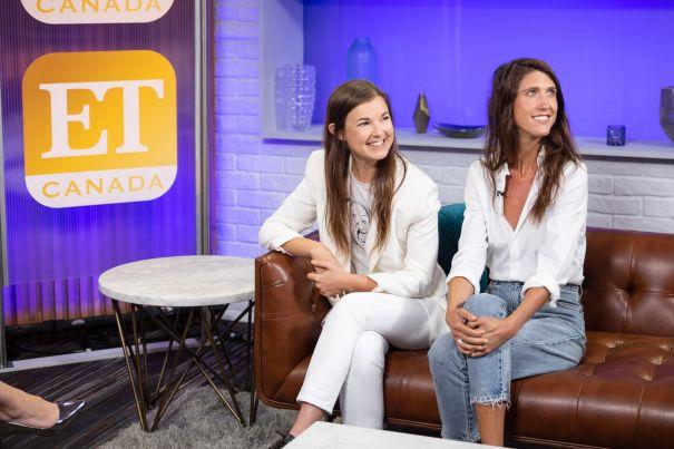 Amy Nostbakken + Norah Sadava