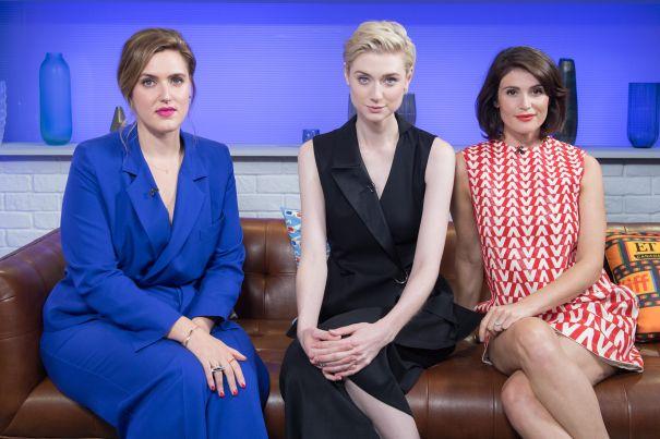 'Vita And Virginia' Cast