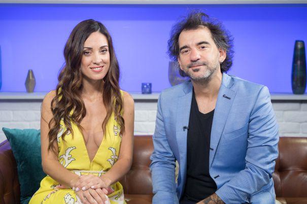 Martina Gusman + Pablo Trapero