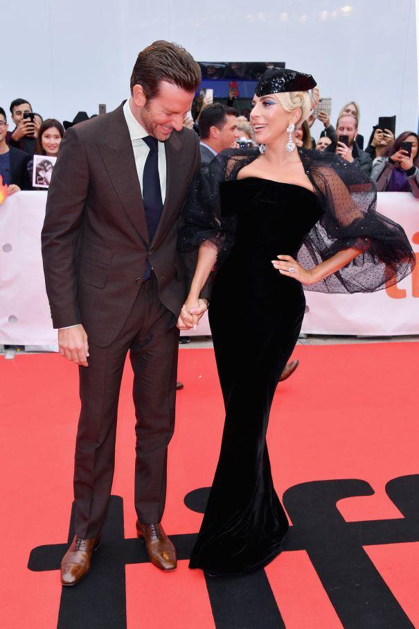 'A Star Is Born' At TIFF