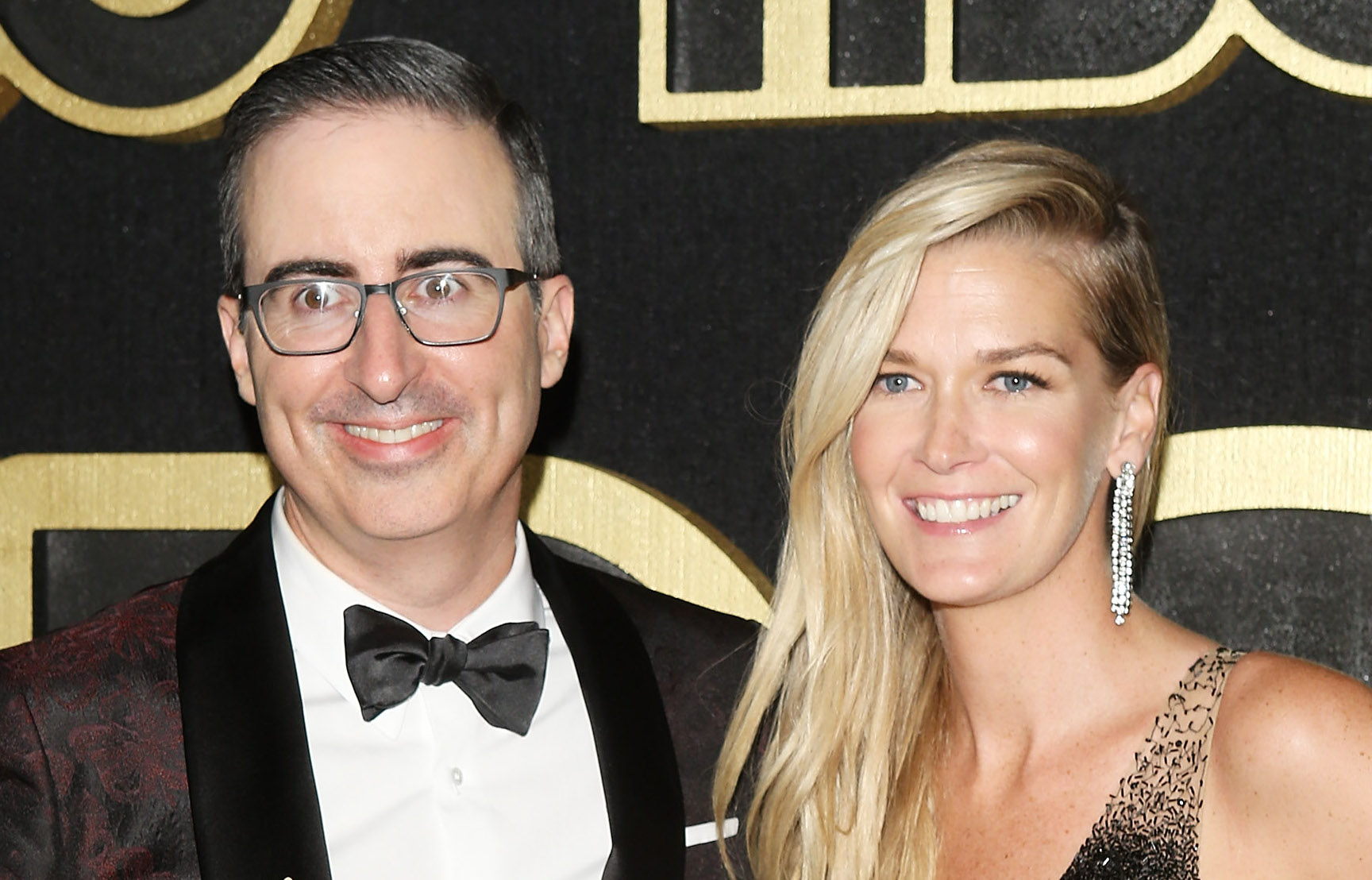 John Oliver And Wife Kate Norley Welcomed Their Second Child — 3 Months  Ago!   ETCanada.com