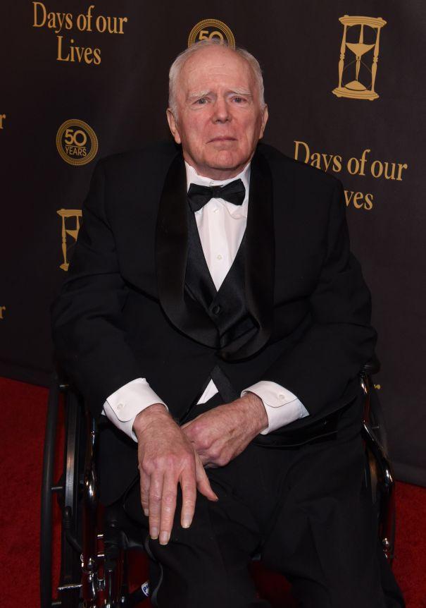 Frank Parker Dead At 79