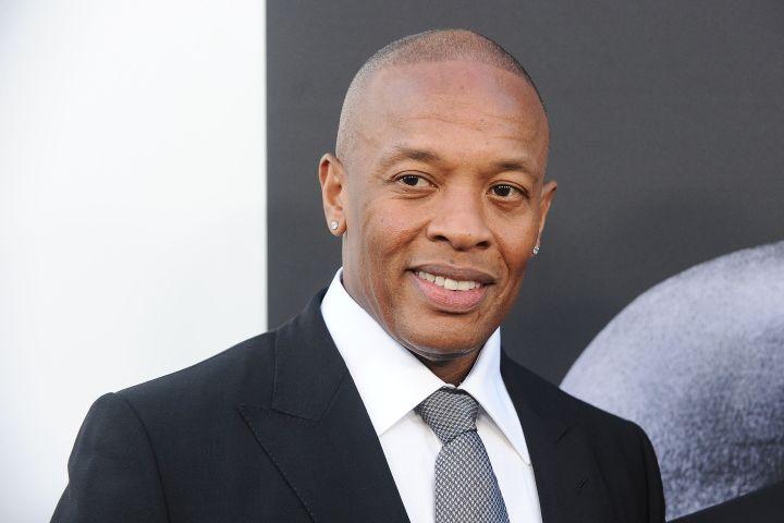 Dr. Dre - Getty Images