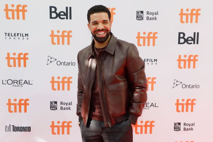 Drake - Getty Images