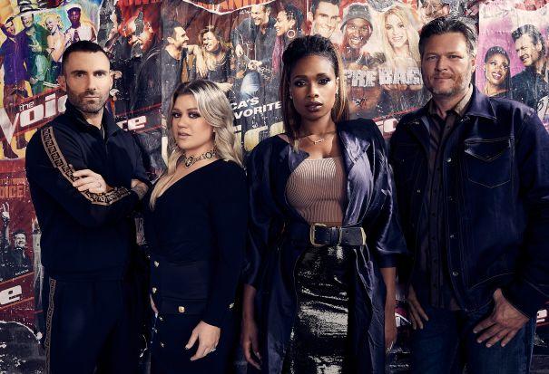 'The Voice' - season premiere