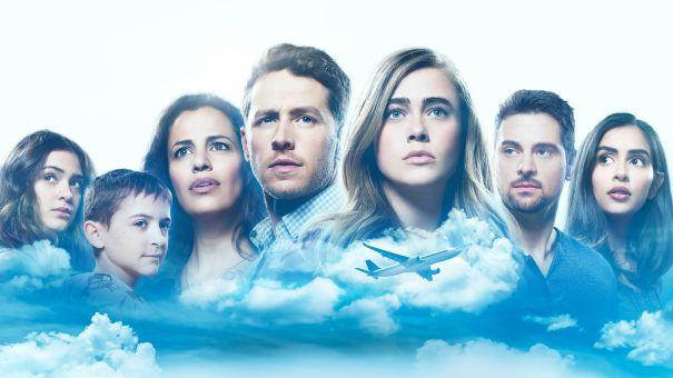 'Manifest' - series premiere