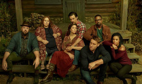'This Is Us' - season premiere