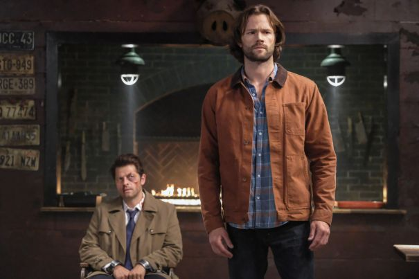 'Supernatural' - season premiere