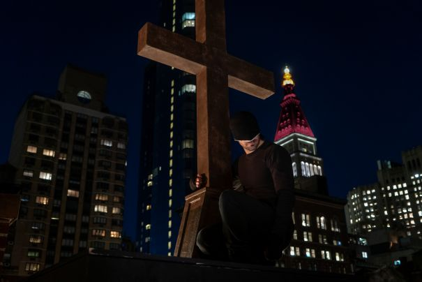 'Marvel's Daredevil' - season premiere
