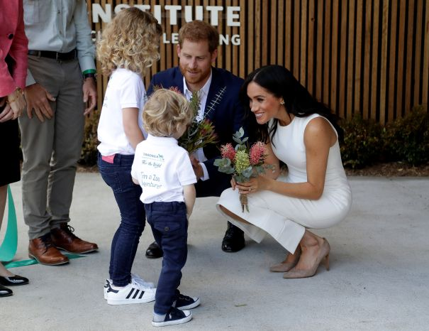 Flowers For The Duchess