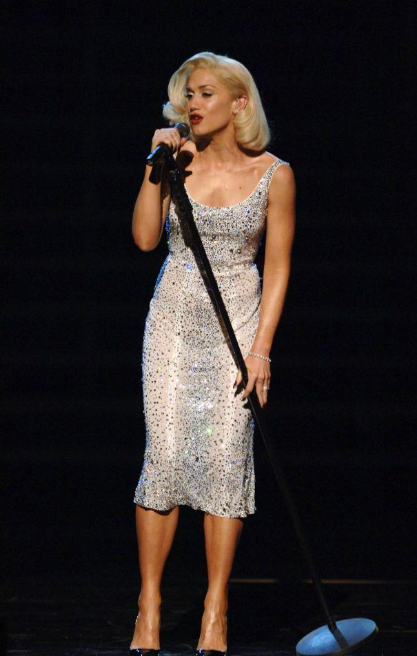 2005: Marilyn Monroe Gwen