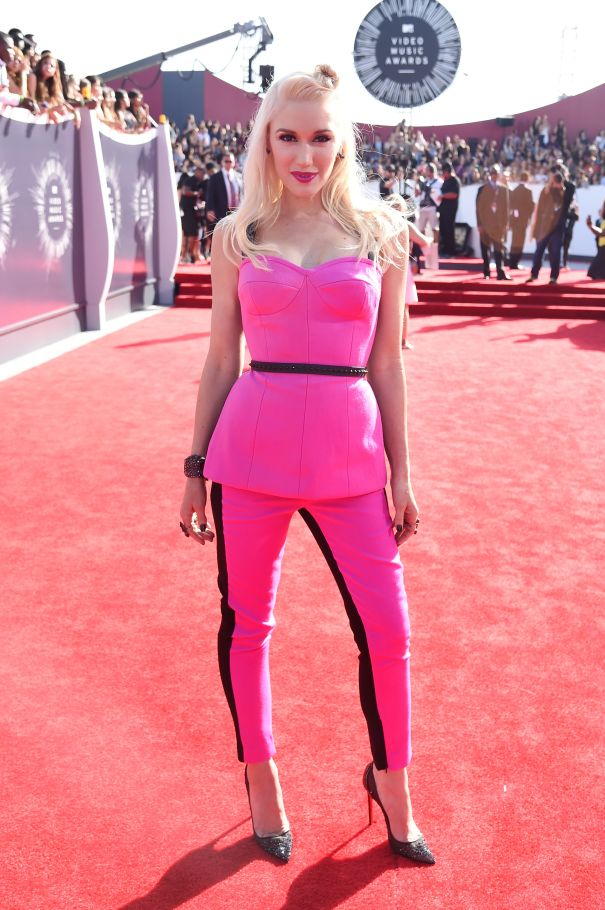 2014: Pretty In Pink!