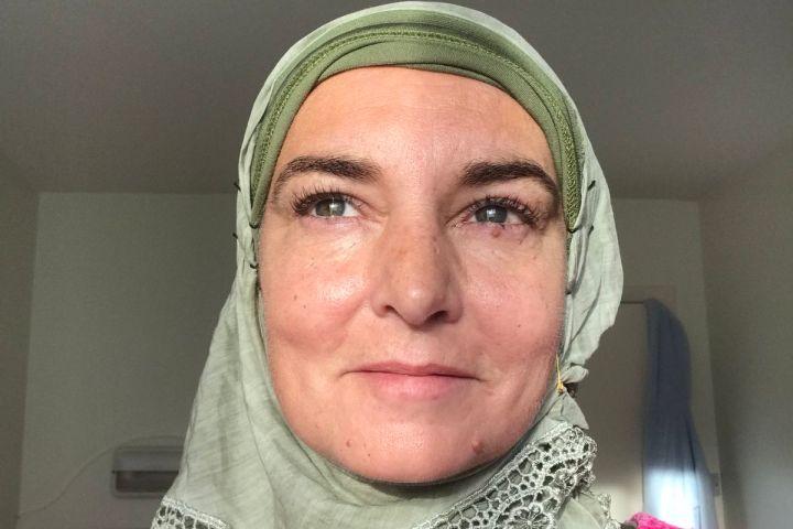 Shuhada' Davitt/Twitter