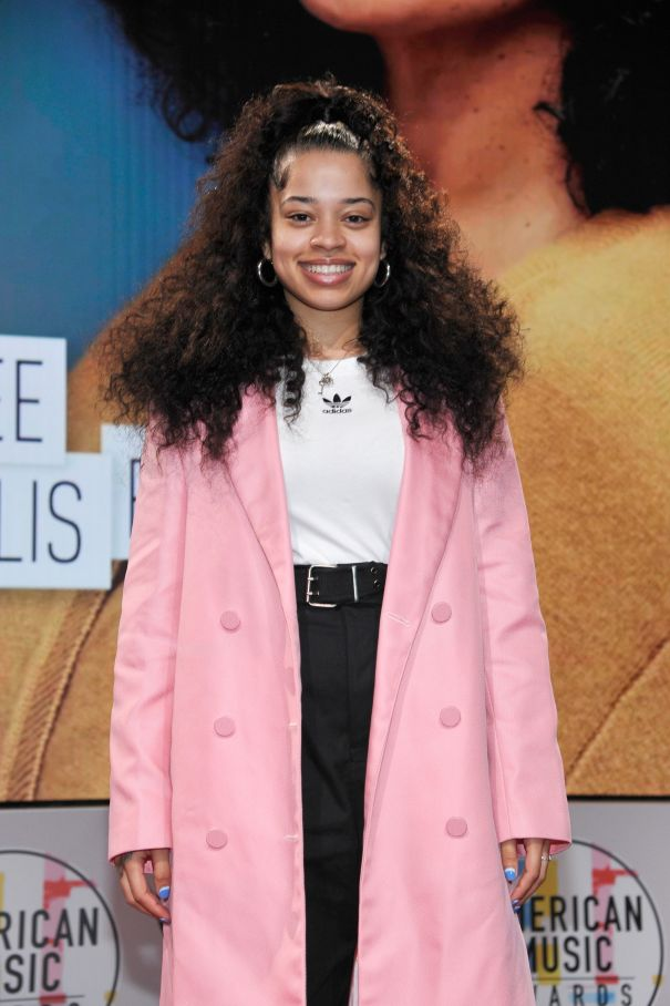 Ella Mai To Hit The Stage At The AMAs
