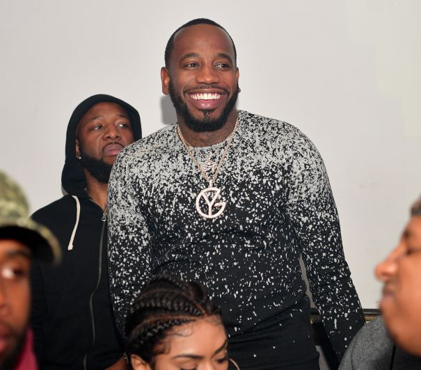 Rapper Young Greatness Dead At 34
