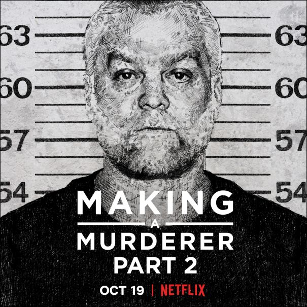 'Making A Murderer Part Two' - season premiere