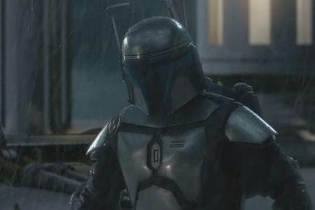 Jon Favreau Tackles The Mandalorian Warrior Race In New Star Wars Series Set Between Original And Sequel Trilogies Etcanada Com