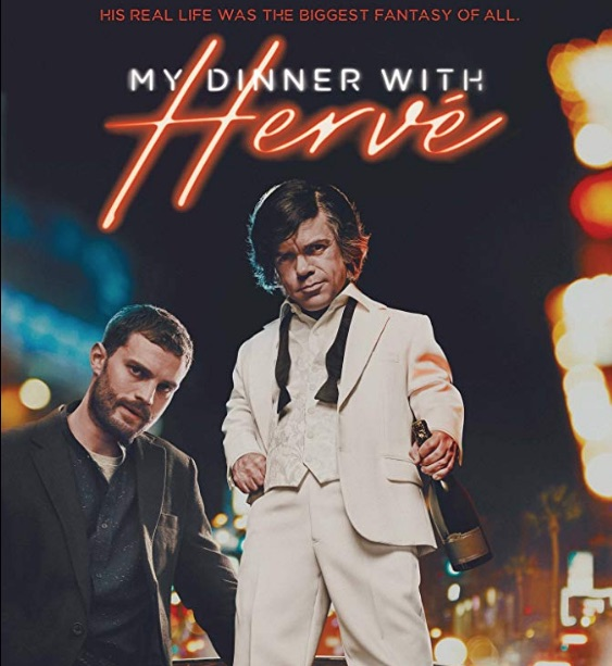 'My Dinner With Herve'