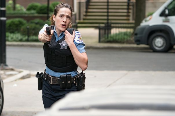 'Chicago P.D. - Season 6