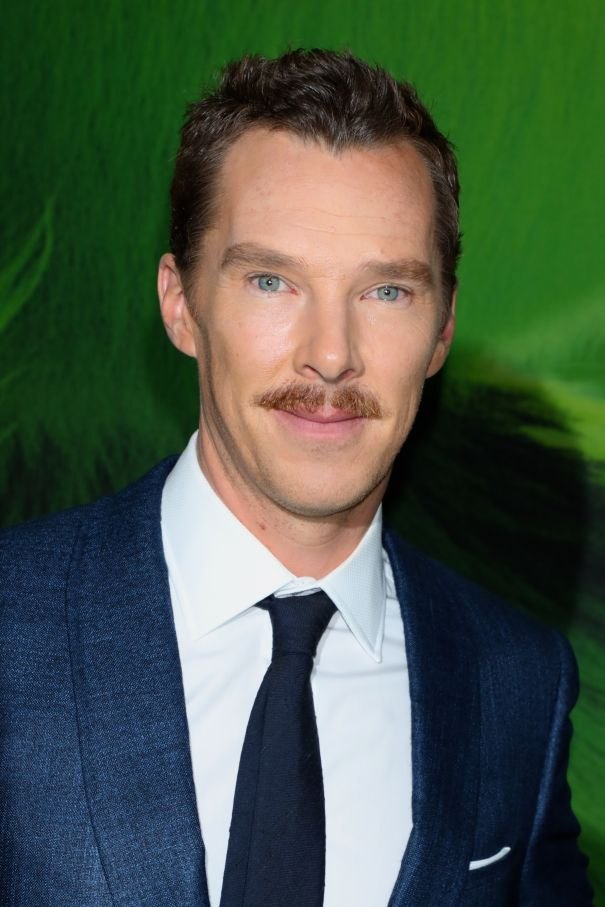 Benedict Cumberbatch Almost Starred In 'True Blood'
