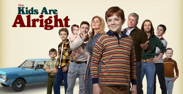 'The Kids Are Alright' - series premiere