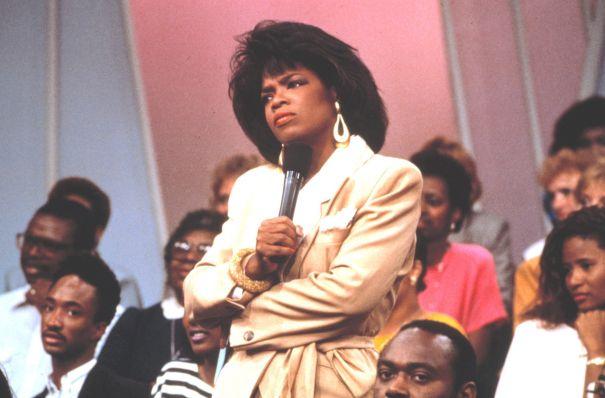 The Oprah Bill (1986)