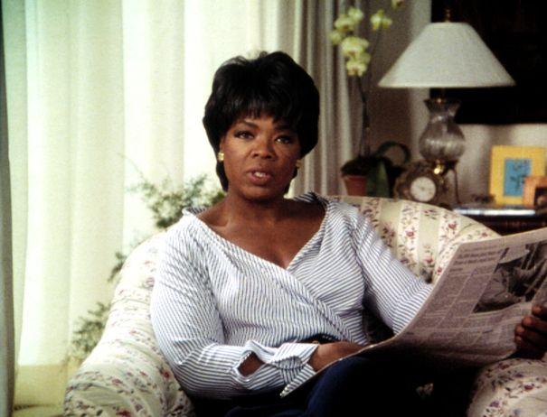 Oprah's Book Club (1996)