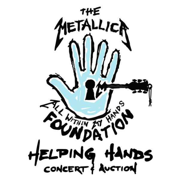 Metallica Announces Live Acoustic Album For Charity