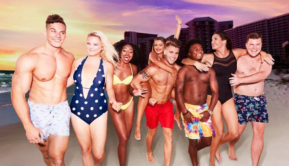 'Floribama Shore' - season premiere