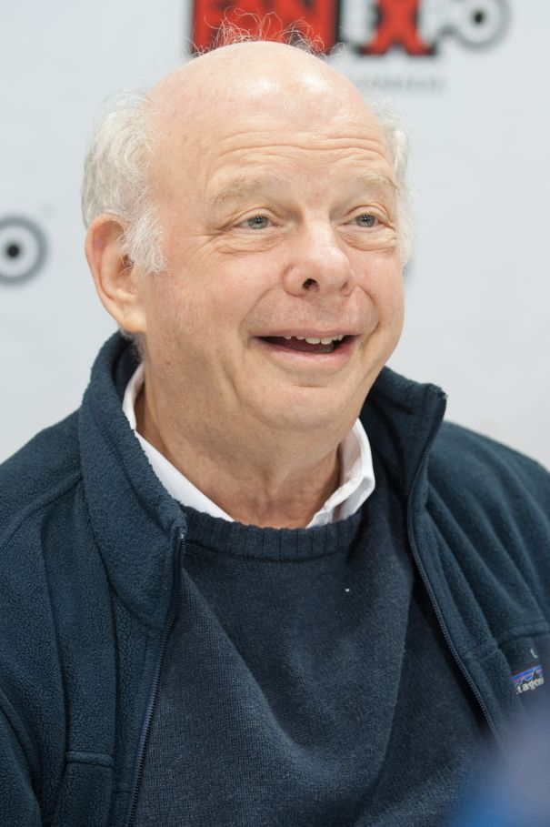 Where Is Wallace Shawn Now?