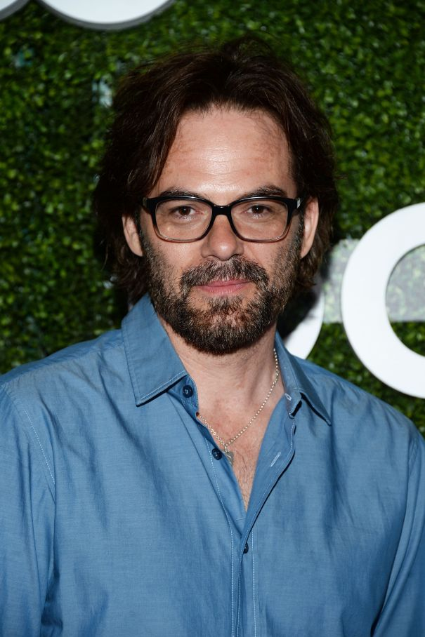 Billy Burke - Charlie Swan