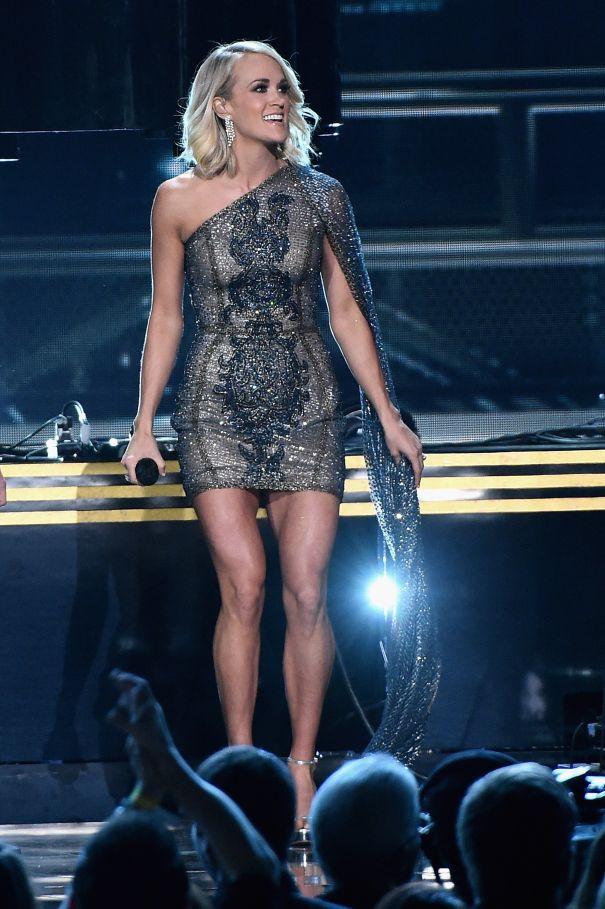 2016: Carrie Through The Decades