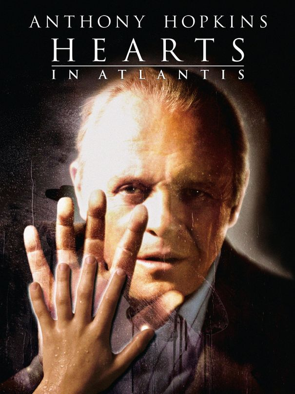 'Hearts In Atlantis'
