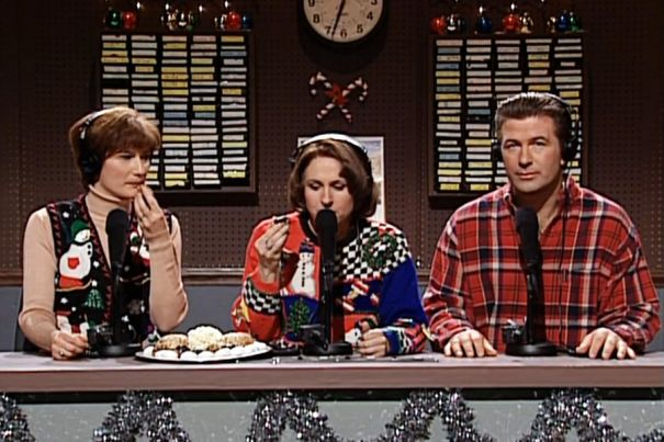 'Saturday Night Live Best of Christmas'