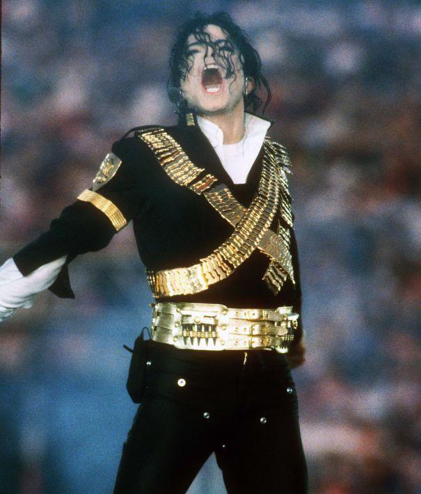 The Michael Jackson Interview (1993)